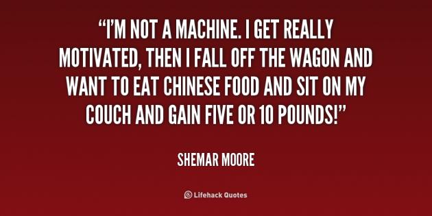 im-not-a-machine